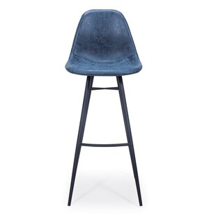 Lillianna Bar Stool Corrigan Studio