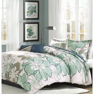 Alcaraz Comforter Set