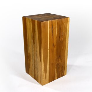 Goosenest End Table by Loon Peak Coupon