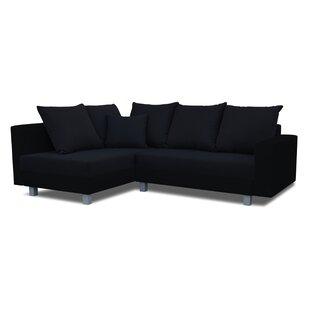Nieves Corner Sofa By 17 Stories