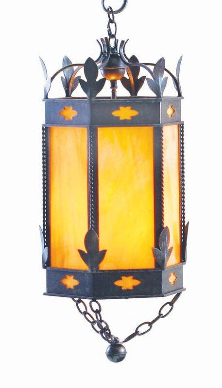 2nd Ave Design Valhalla Foyer Light