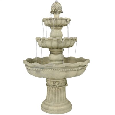 Extra Large Outdoor Garden Fountains You Ll Love In 2019