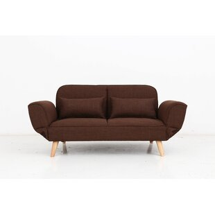 Dierks Modern Living Room Loveseat