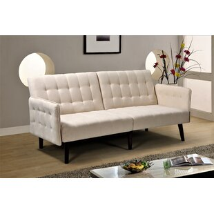 Compare Hashimoto Convertible Sofa by George Oliver Reviews (2019) & Buyer's Guide