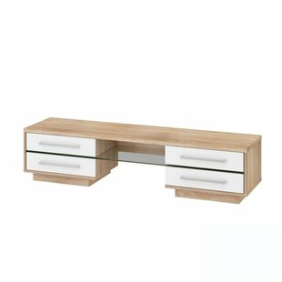 Louis TV Stand For TVs Up To 55