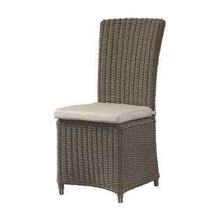 Gulf Shore Patio Dining Chair with Cushion