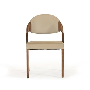 Find Chesham Side Chair (Set of 2) by Corrigan Studio Reviews (2019) & Buyer's Guide
