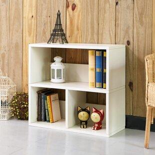Stancil Standard Bookcase