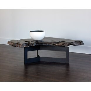 Wyatt Coffee Table by Sunpan Modern