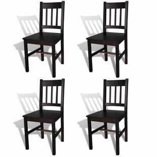Killoren Dining Chair (Set of 4) Winston Porter