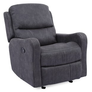 Molinaro Manual Glider Recliner