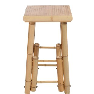 Newcomb 70cm Bar Stool By Bay Isle Home