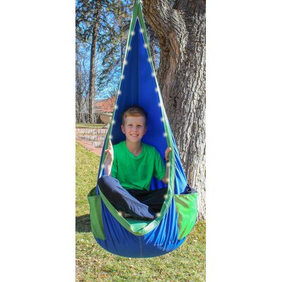 Playzone Fit Ultimate Sky Chair by Slackers Modern