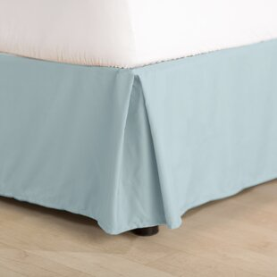 King Bed Skirts You ll Love  3b922fa1d