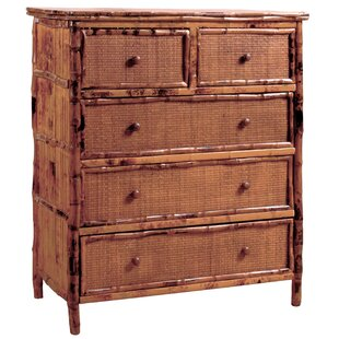 Timeless 5 Drawer Standard Chest