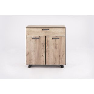 Marchlik 16 Pair Shore Storage Cabinet By 17 Stories