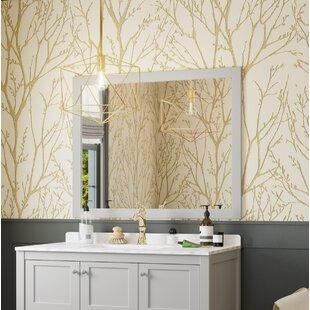 Order Mcelhaney 33 Bathroom / Vanity Mirror ByWinston Porter