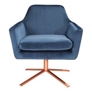 Middleborough Armchair by Everly Quinn