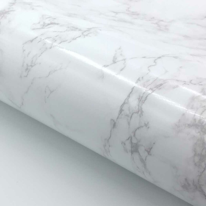 Mercer41 Tulane Faux Marble Contact