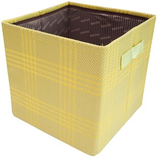 Superbe 12x12 Storage Cube Bins | Wayfair