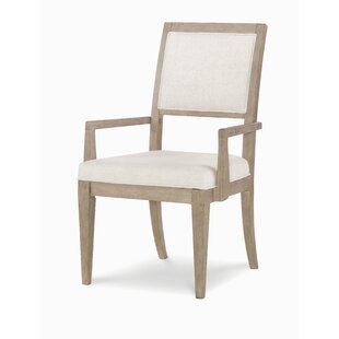 Reviews Amina Upholstered Dining Chair (Set of 2) by One Allium Way Reviews (2019) & Buyer's Guide