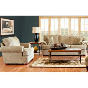 Bernard Configurable Living Room Set by Laur..