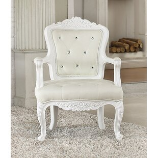 A&J Homes Studio Pascal Armchair