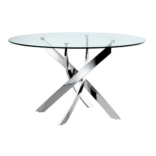 Wade Logan Brockton Dining Table
