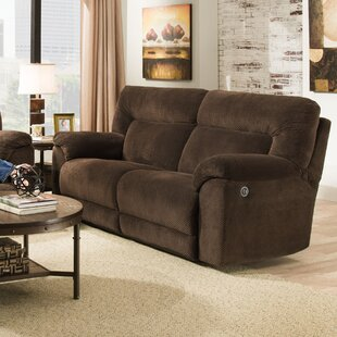 Radclif Simmons Upholstery Motion Reclining Sofa