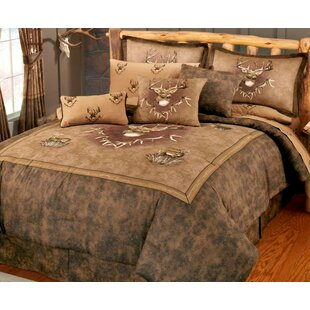 Loon Peak Arney Comforter Set