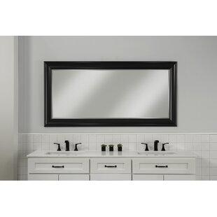 white leaning floor mirror. Leaning \u0026 Floor Mirrors White Mirror