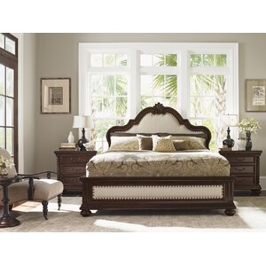 King Bed And Frame