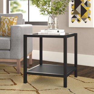 Longmeadow End Table by Zipcode Design 2019 Sale