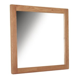 Ashlyn Mirror By Natur Pur