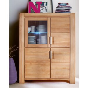 Highboard Floronce von Home & Haus