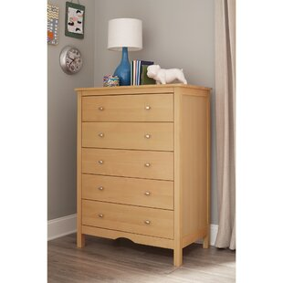Best Reviews Seneca 5 Drawer Chest by Epoch Design Reviews (2019) & Buyer's Guide