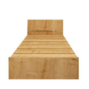 Baden Single (3') Bed Frame By Gracie Oaks