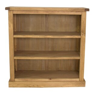 Low 90cm Bookcase By Brambly Cottage