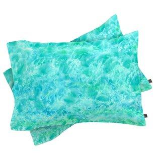 Sparkling Sea Pillowcase (Set of 2)