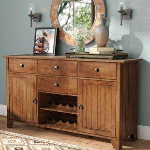 Birchley Sideboard World Menagerie