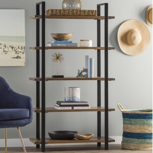 Terence Etagere Bookcase