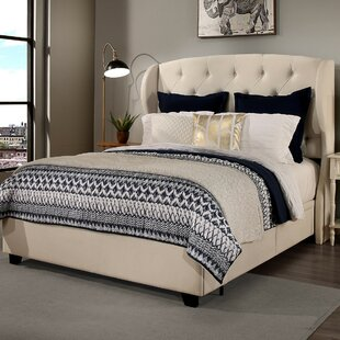 Sornson Upholstered Storage Platform Bed by Darby Home Co