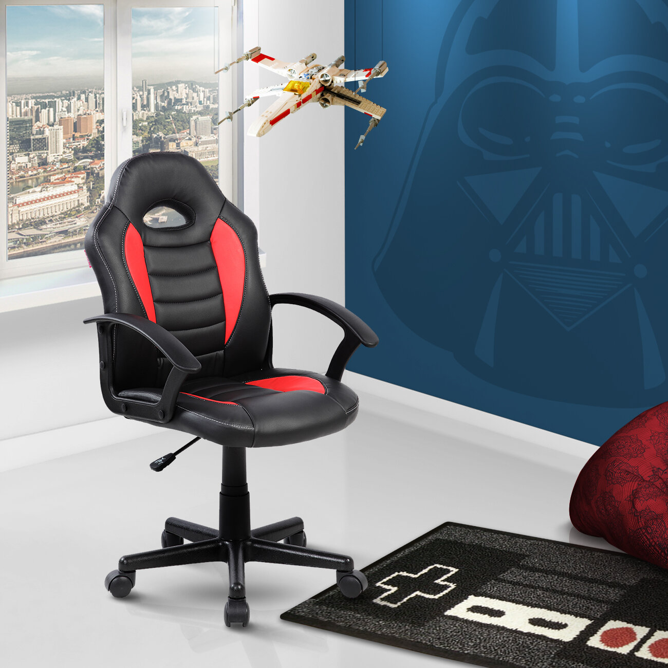 Latitude Run® Kid's and Student Gaming Chair & Reviews | Wayfair