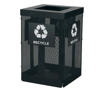 36 Gallon Recycling Bin