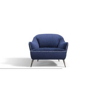 Bembry Armchair by Corrigan Studio