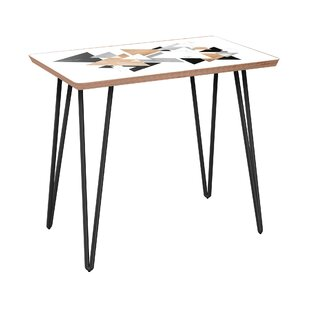 Govea End Table