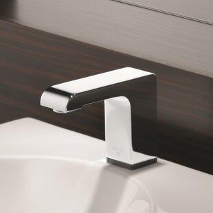 Delta Electronic Standard Bathroom Faucet