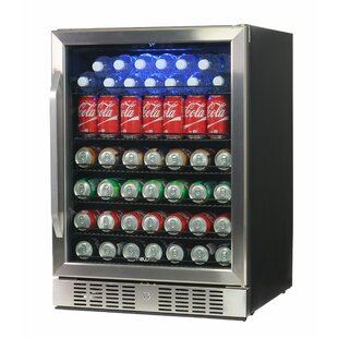 23-inch 5.3 cu. ft. Convertible Beverage Center