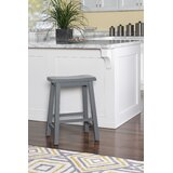 Doering Bar & Counter Stool by Highland Dunes