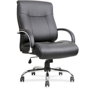Lorell Deluxe High Back Executive Chair